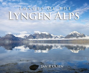 Images of the Lyngen Alps